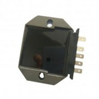ractor voltage regulator